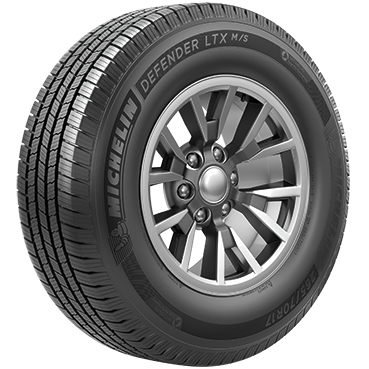 Michelin Defender LXT M/S