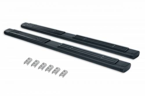Running Boards/ Steps Bars - Nerf/Step Bar