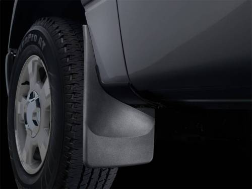 Exterior Accessories - Mud Flap