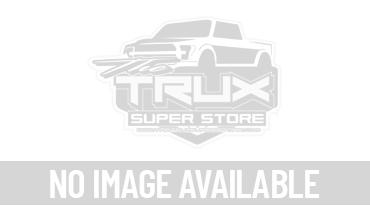 Iron Cross Automotive - Iron Cross Automotive 21-625-10-MB-S Base Rear Bumper