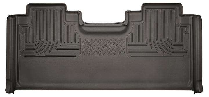 Husky Liners - Husky Liners 53450 X-act Contour Floor Liner