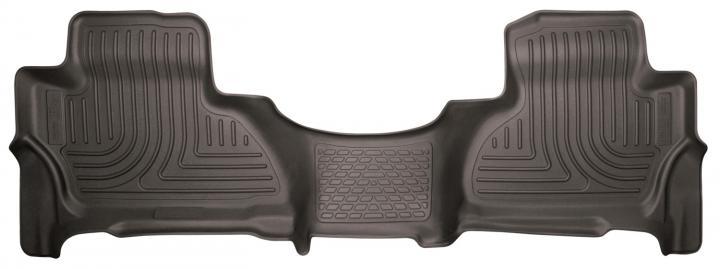 Husky Liners - Husky Liners 53170 X-act Contour Floor Liner