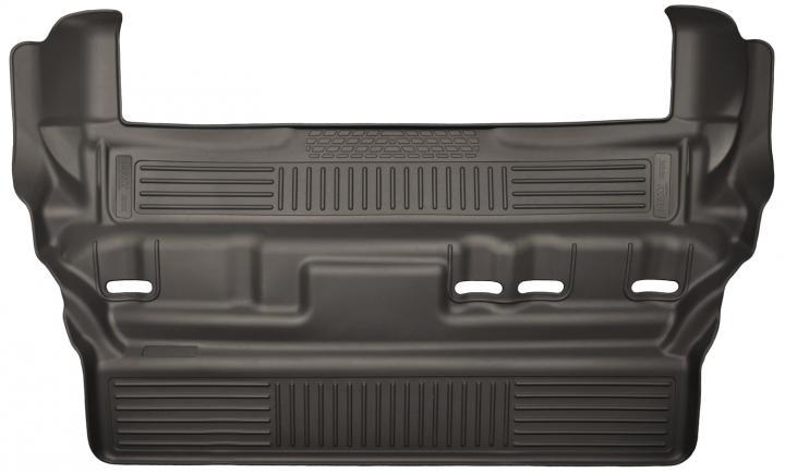 Husky Liners - Husky Liners 53260 X-act Contour Floor Liner