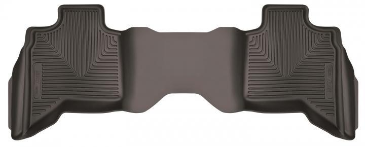 Husky Liners - Husky Liners 53620 X-act Contour Floor Liner