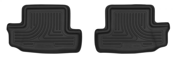 Husky Liners - Husky Liners 52561 X-act Contour Floor Liner