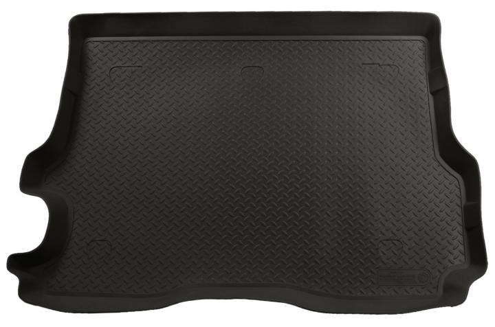 Husky Liners - Husky Liners 22001 Classic Style Cargo Liner