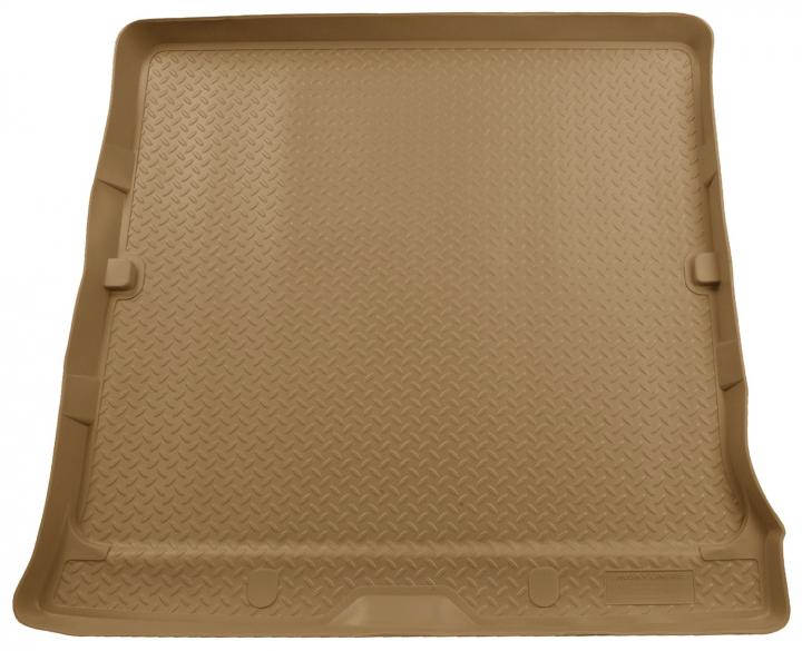 Husky Liners - Husky Liners 23753 Classic Style Cargo Liner