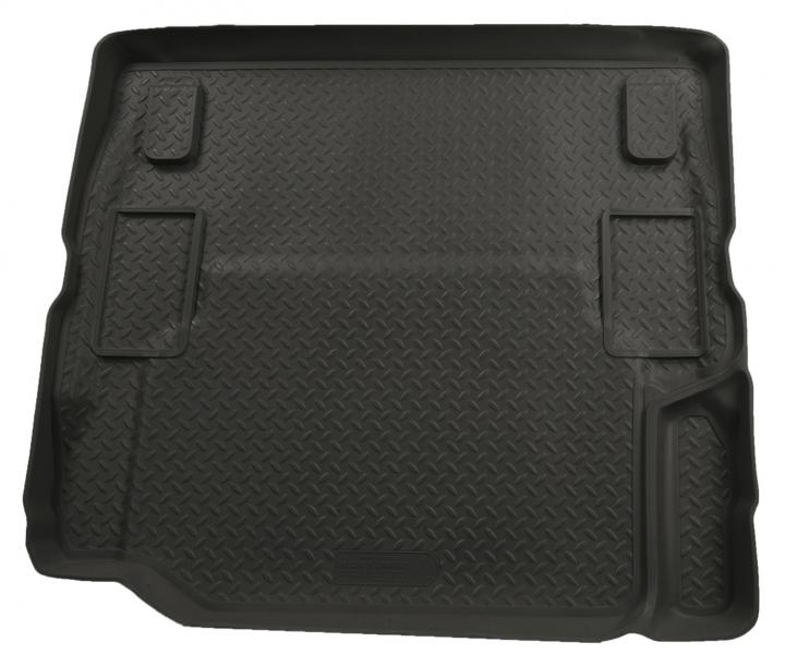 Husky Liners - Husky Liners 20521 Classic Style Cargo Liner