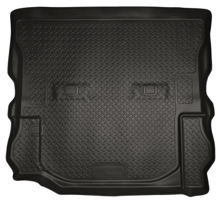 Husky Liners - Husky Liners 20541 Classic Style Cargo Liner