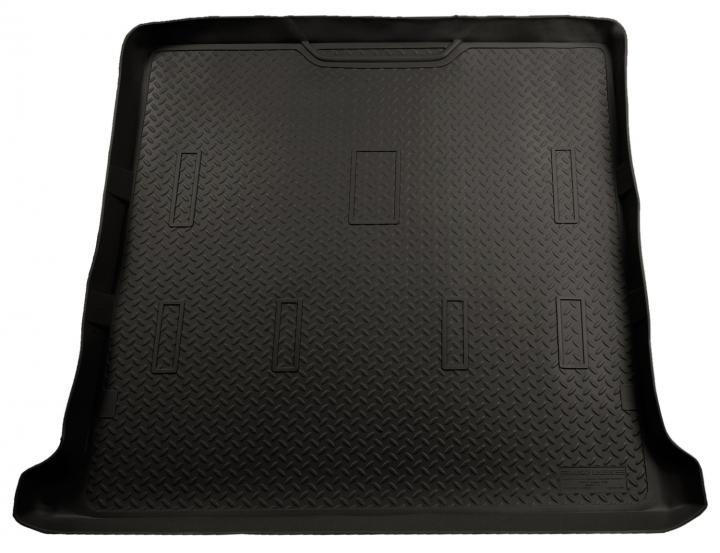Husky Liners - Husky Liners 21401 Classic Style Cargo Liner