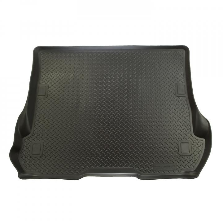 Husky Liners - Husky Liners 25101 Classic Style Cargo Liner