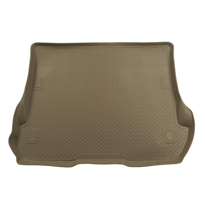 Husky Liners - Husky Liners 23803 Classic Style Cargo Liner