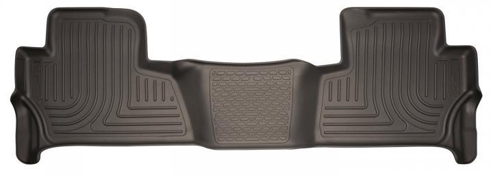 Husky Liners - Husky Liners 53250 X-act Contour Floor Liner