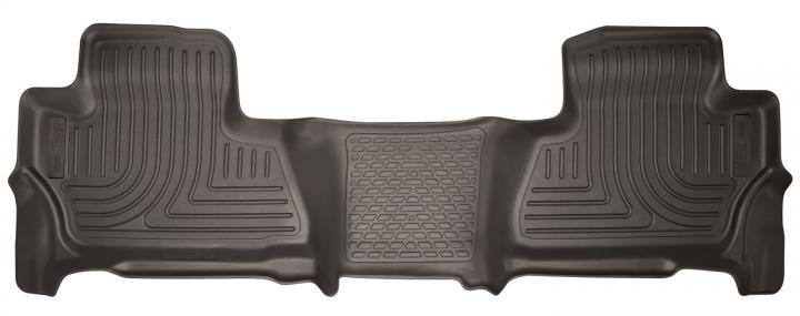 Husky Liners - Husky Liners 53270 X-act Contour Floor Liner