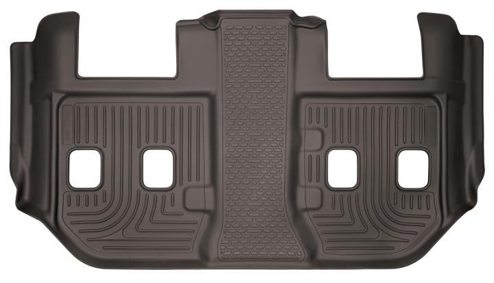 Husky Liners - Husky Liners 53280 X-act Contour Floor Liner