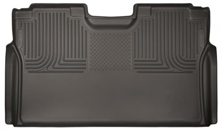 Husky Liners - Husky Liners 53490 X-act Contour Floor Liner