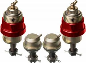 Suspension/Steering/Brakes - Suspension Components - Ball Joint Kit