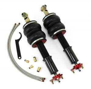 Suspension/Steering/Brakes - Shock and Strut - Shock Absorber Kit
