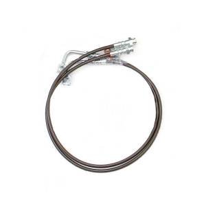 Suspension/Steering/Brakes - Brakes - Brake Hose Kit