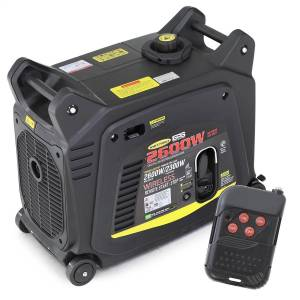 Specialty Merchandise - Tools and Equipment - Portable Generator Parallel Kit