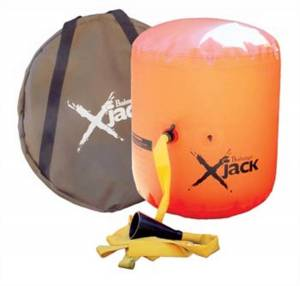 Specialty Merchandise - Tools and Equipment - Inflatable Jack