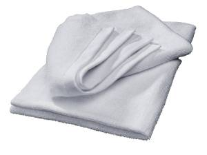 Specialty Merchandise - Cleaning Products - Finishing Cloth