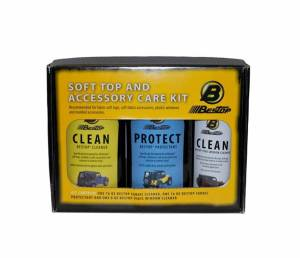 Specialty Merchandise - Cleaning Products - Car Wash Kit