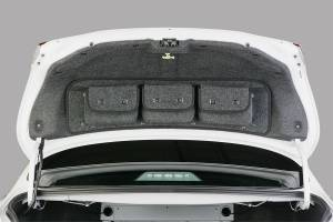 Interior Accessories - Storage - Trunk Storage Bag
