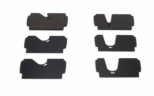 Interior Accessories - Storage - Gun Rack Divider