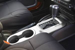 Interior Accessories - Storage - Cup Holder Trim