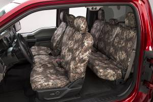 Interior Accessories - Seats and Accessories - Seat Cover