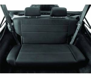 Interior Accessories - Seats and Accessories - Seat