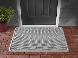 Interior Accessories - Floor Mat - Utility Mat