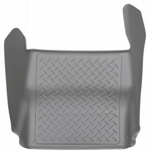 Interior Accessories - Floor Mat - Floor Center Hump Mat