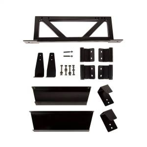 Interior Accessories - Doors and Components - Door Holder Kit