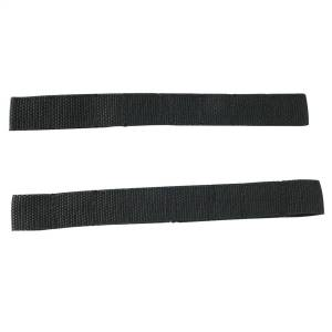 Interior Accessories - Doors and Components - Door Check Strap