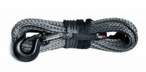 Exterior Accessories - Winches and Accessories - Winch Rope