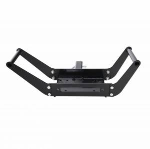 Exterior Accessories - Winches and Accessories - Winch Cradle