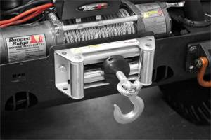 Exterior Accessories - Winches and Accessories - Winch Cable Stop