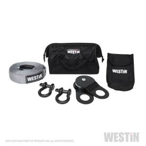 Exterior Accessories - Winches and Accessories - Winch Accessory Kit