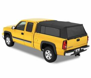 Exterior Accessories - Truck Bed Accessories - Truck Bed Top
