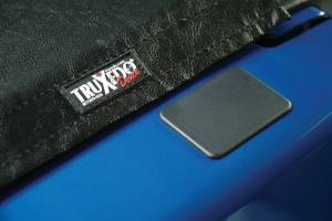 Exterior Accessories - Truck Bed Accessories - Truck Bed Stake Pocket Cover