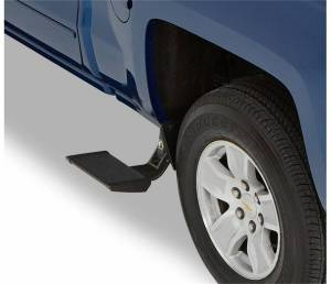 Exterior Accessories - Truck Bed Accessories - Truck Bed Side Step