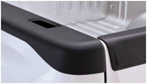 Exterior Accessories - Truck Bed Accessories - Truck Bed Side Rail Protector