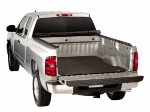 Exterior Accessories - Truck Bed Accessories - Truck Bed Mat