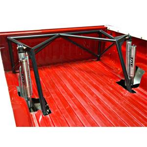 Exterior Accessories - Truck Bed Accessories - Truck Bed Cage