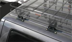 Exterior Accessories - Travel Accessories - Roof Rack Mount Kit