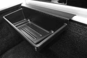 Exterior Accessories - Travel Accessories - Exterior Cargo Tray