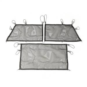 Exterior Accessories - Travel Accessories - Cargo Area Organizer
