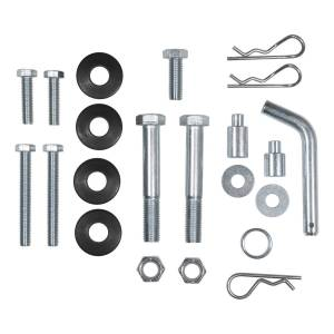 Exterior Accessories - Towing - Weight Distributing Hitch Bolt Kit